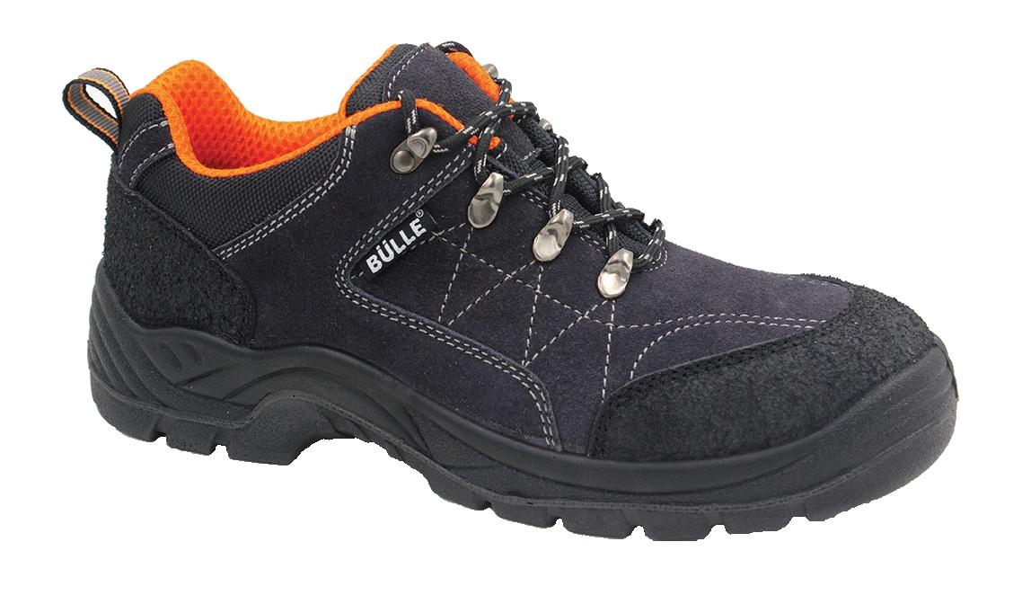 7d222dda2c3 710222 - BULLE - Παπούτσια Εργασίας με Προστασία S1P No45 ...