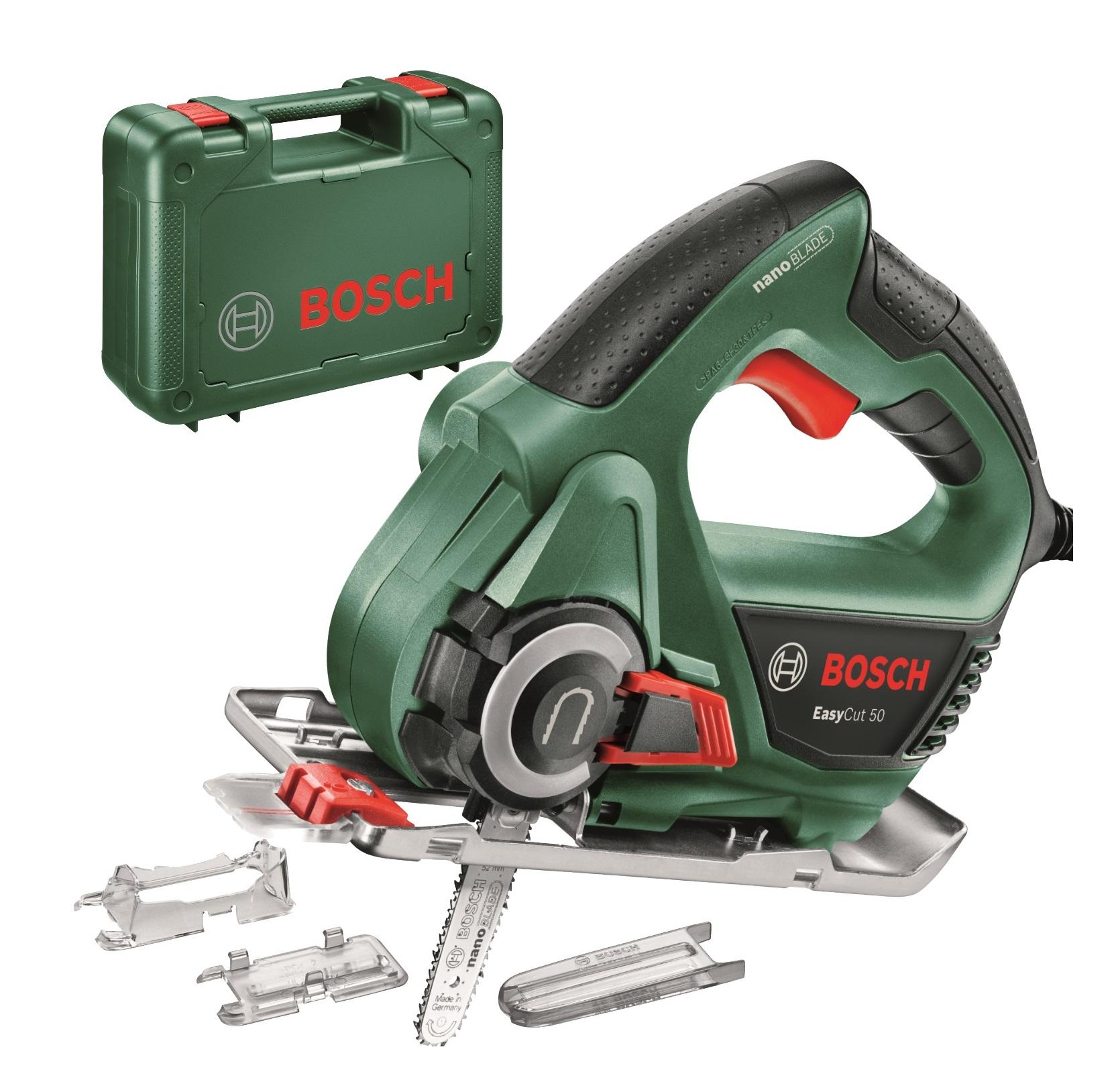 06033c8000 - bosch - easycut 50 Σέγα nanoblade 500 watt-- ΣΕΓΕΣ